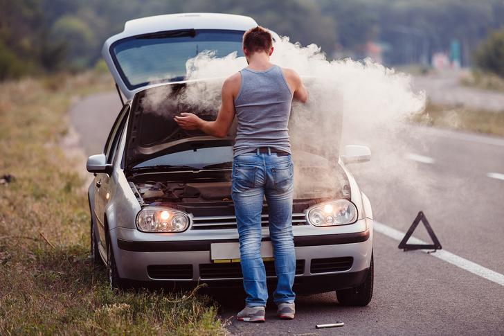 Фото №1 - Шесть вещей, которые реально бесят в современных автомобилях