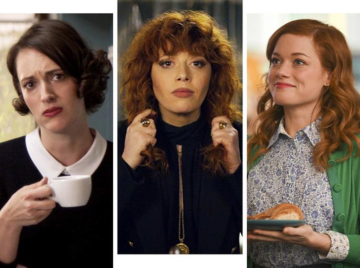 Фото №1 - 7 комедийных сериалов для хорошего настроения