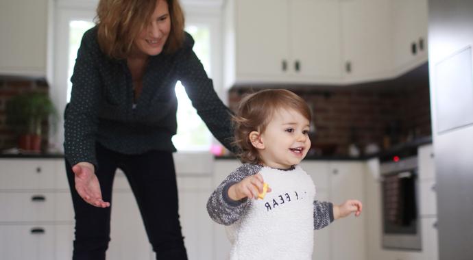 Людмила Петрановская: «Цель родителя — стать ненужным»