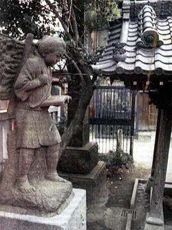 Фото №4 - Непохожие японцы