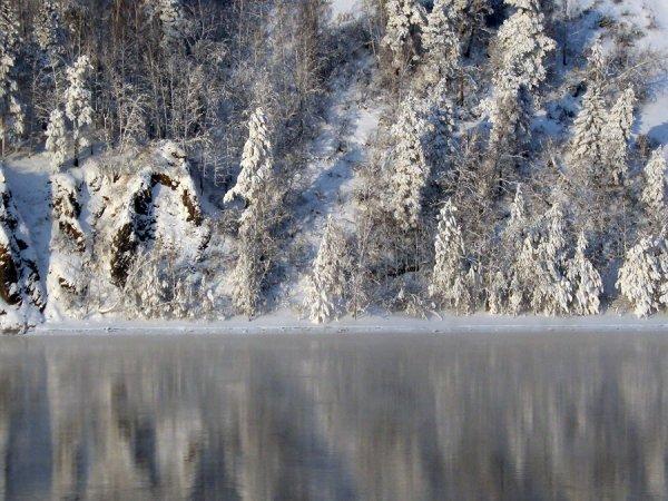 Фото №4 - По миру снежной теплоты