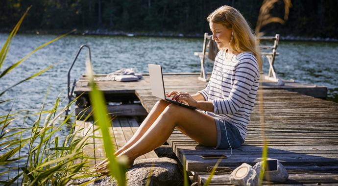 Почему мы отказываемся от отпуска: два противоположных мотива