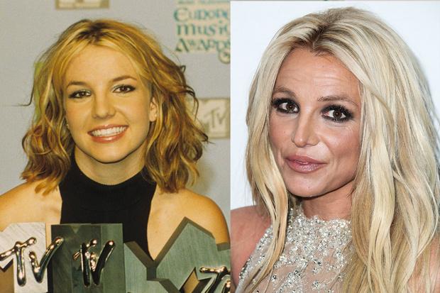 постаревшие звезды фото до и после