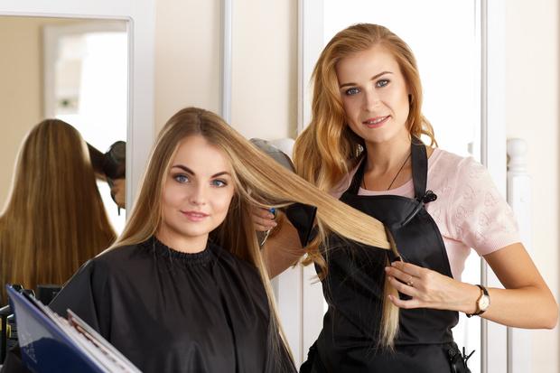 вредные процедуры для волос