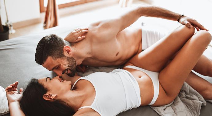 «Эротический интерес к телу — это нормально»