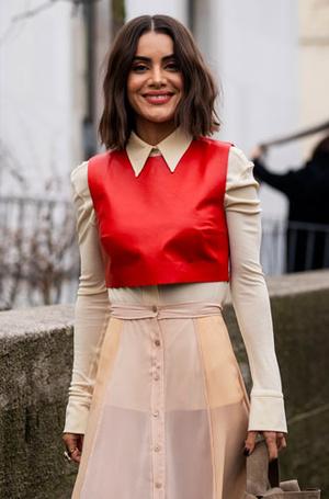 Фото №2 - От алого до бордо: как носить красный цвет повседневно