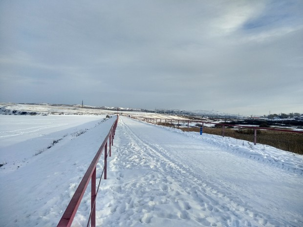 Фото №13 - Чистый воздух на краю города: обзор ЖК «Глобус-ЮГ»