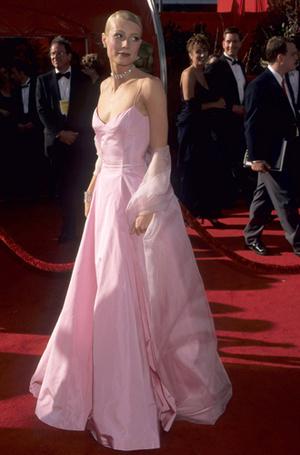 Фото №19 - Легенды «Оскара»: самые известные платья в истории премии