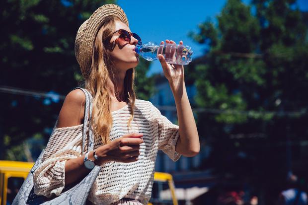 Фото №1 - Правда ли, что в этом году будет очень жаркий август