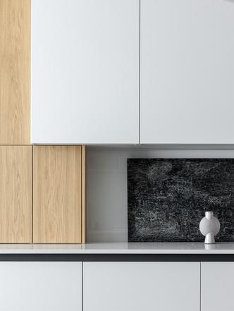 Фото №4 - Уютная квартира 120 м² для большой семьи в Москве