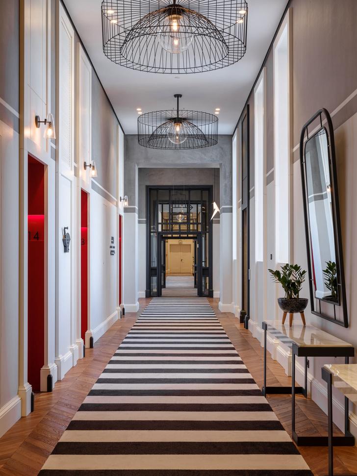 Фото №2 - Kazan Palace by Tasigo: дизайнерский отель в Казани