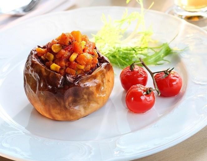 Фото №5 - Четыре блюда аргентинской кухни: рецепты от шеф-повара