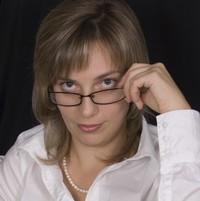 Ольга Гордякова