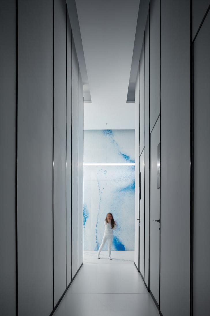 Фото №25 - VIP-зал в аэропорту «Гагарин» по проекту VOX Architects