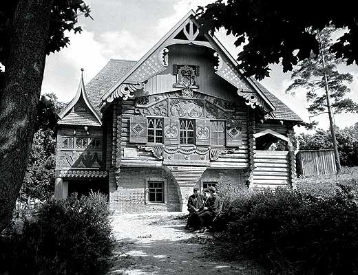 Фото №2 - Смоленское княжество Марии