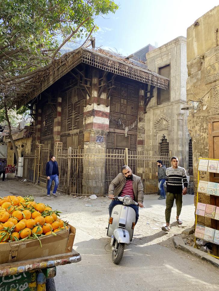 Фото №7 - Пять стадий Египта: из Александрии в Асуан — принятие неизбежного