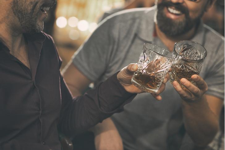 Фото №2 - Теперь каждый вечер добрый: новый шотландский виски приехал в Россию