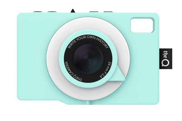 Фотоаппарат The Q,«Республика»11 910 руб.