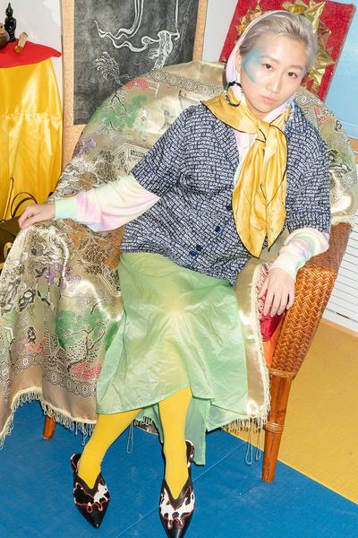 Фото №2 - My ID is Asian Fashion: за что московские модники любят азиатский стиль