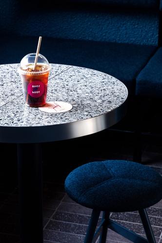 Фото №4 - Стиль диско: ресторан Billie Buoy в Мельбурне