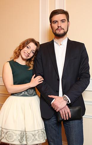 Ксения Сябитова с мужем фото