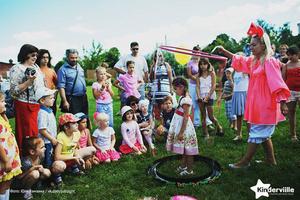 Фото №1 - В Коломне пройдет семейный фестиваль «Пикник в Кремле»