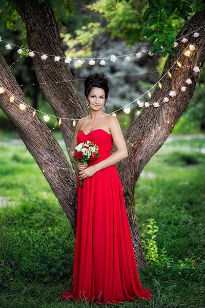 Фото №6 - Под марш Мендельсона: актуальные тренды свадебной моды