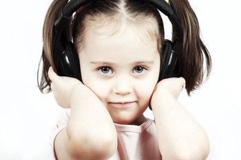 Фото №1 - Звуки музыки