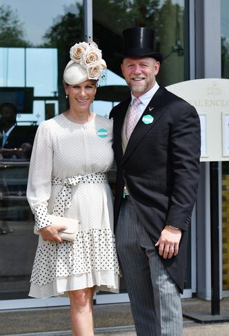 Фото №7 - Лучшие образы на открытии Royal Ascot 2021 (и немного безумных шляп)