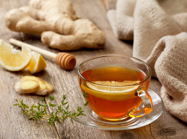 Фото №4 - Согреться и взбодриться: 5 необычных рецептов чая с пряностями