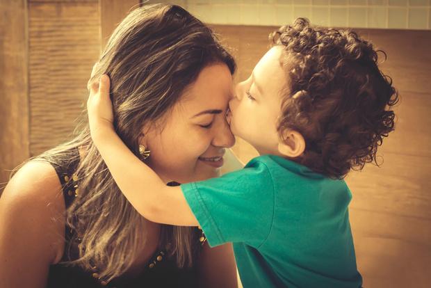 Фото №3 - «Мама, не уходи»: как научить ребенка расставаться без слез