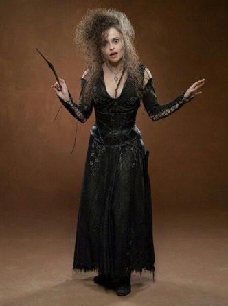 Фото №3 - 10 самых стильных образов в фильмах «Гарри Поттер»
