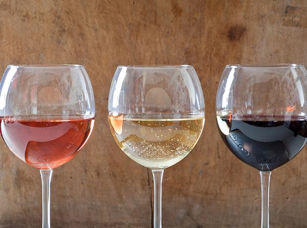 Фото №4 - Между красным и белым: каким бывает розовое вино
