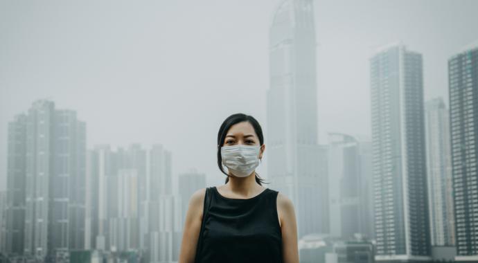 Эпидемия паники: как перестать бояться коронавируса