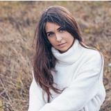 Лейла Мешкова