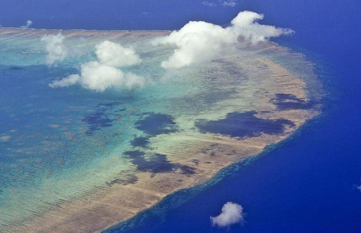 Фото №1 - Подсчитана стоимость Большого Барьерного рифа