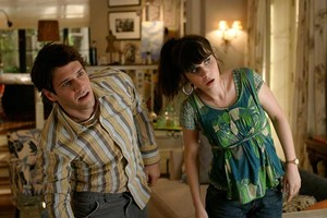 "Zooey Deschanel,"" Failure to Launch"""