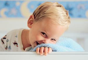 Фото №3 - Стеснительный ребенок