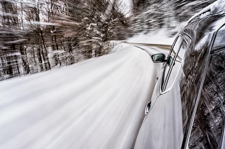 Фото №3 - Снежные мотивы: о чем нужно вспомнить автомобилисту в преддверии зимы