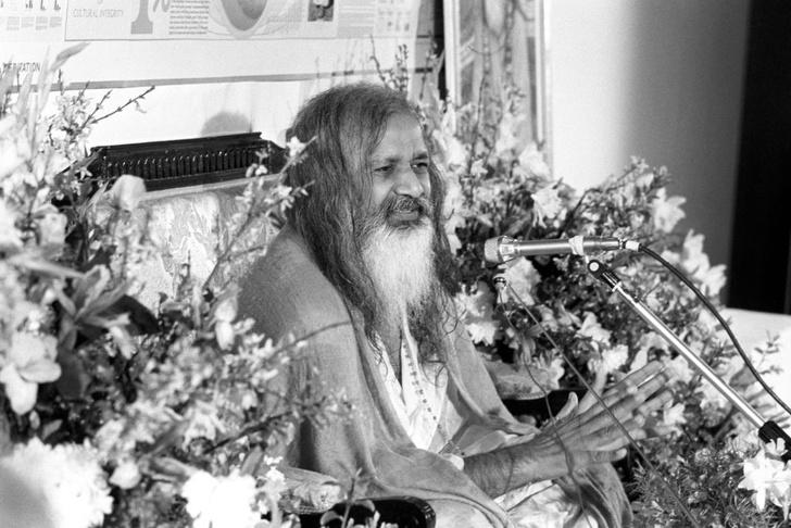 Фото №3 - В поисках гармонии: 5 практик медитации со всего мира