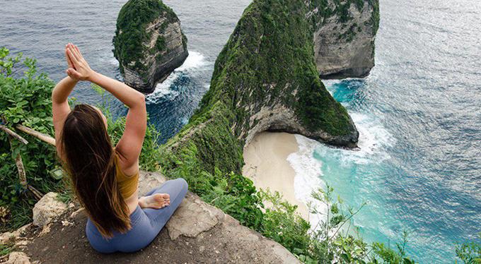 Обрести жизненный баланс с Psychologies: полезное путешествие на Бали