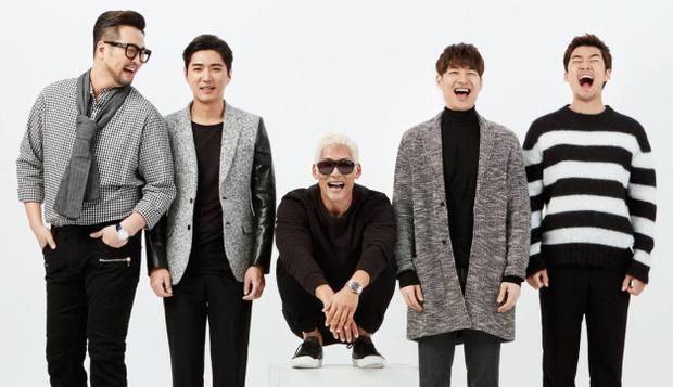 Фото №3 - Топ-10 корейских бойбендов, которые продали больше всего альбомов