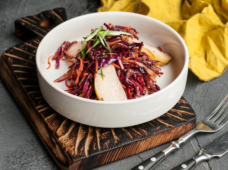 Фото №3 - Легче легкого: 6 блюд из овощей и фруктов для идеальной фигуры