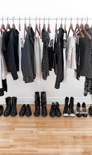 Фото №1 - Человек в футляре: почему успешные люди носят одинаковую одежду каждый день