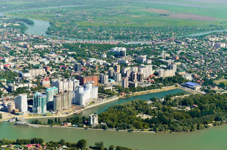 Фото №1 - В России появился еще один город-миллионник
