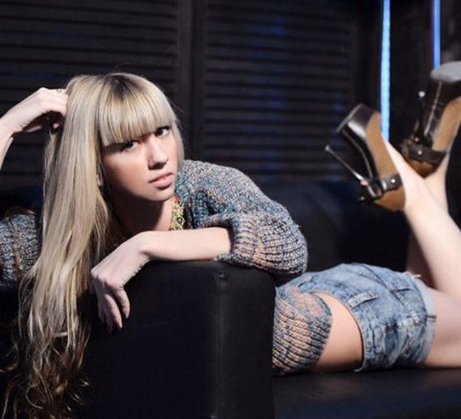 Фото №24 - Самые очаровательные блондинки Белгорода