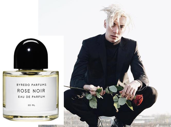 Фото №6 - Бог Флоры: лучшие цветочные ароматы для мужчин