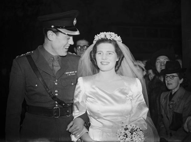 Фото №10 - Судьба четырех: любовь, мечты и трагедии дочерей Уинстона Черчилля