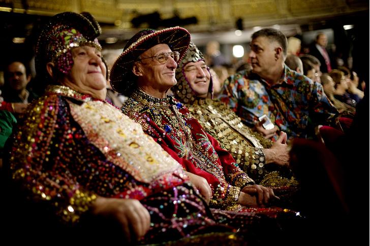 Фото №3 - Большая игра: зачем испанцы ежегодно покупают лотерейные билеты