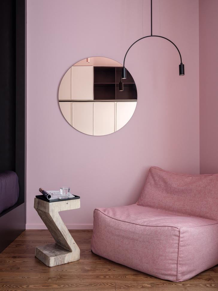 Фото №6 - 10 хитростей для маленьких квартир